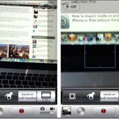 Cydia: CameraTweak migliora l'applicazione Fotocamera
