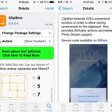Cydia: ClipShot migliora la gestione degli screenshots su iOS