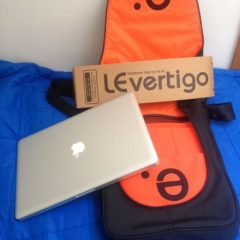 Recensione: be.ez LE Vertigo per Macbook Pro