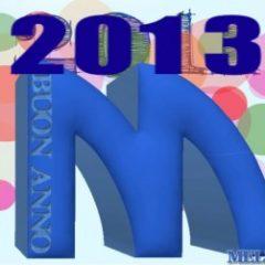 Meletta.net augura un felice anno nuovo