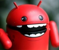 I device Android sono vulnerabili al 99%