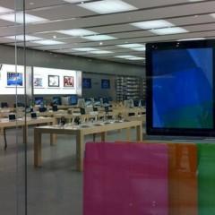 """Oggi è il giorno dell'apertura dello store Apple """"più a sud d'Italia"""""""