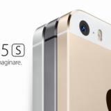 iPhone 5S e iPhone 5C in Italia dal 25 ottobre con Vodafone e 3 Italia