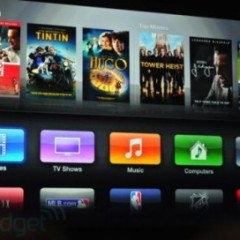 Nuova Apple TV, con pieno supporto al 1080P