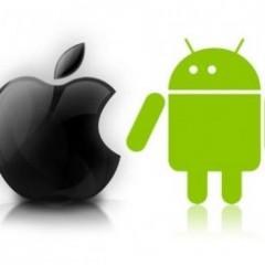 Gli uomini d'affare preferiscono iPhone ad Android