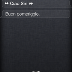 Guida: installare Siri su iPhone 4 con iOS 6