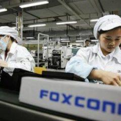 Arrestati 3 dipendenti Foxconn per fuga di notizie