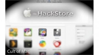 hackstore 410x227 Presto HackStore, il Cydia per Mac App Store Mac App Store HackStore Cydia
