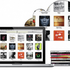 Apple: disponibile iTunes 10.5.1, con il Match