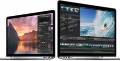 Nuovi Macbook Pro Retina, più veloci ed economici