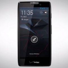 Android: Contro la guerra dei brevetti, spunta un display senza bordi