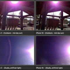 DPReview conferma il (non) difetto della fotocamera su iPhone 5