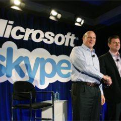 Skype per iPhone continuerà ad esistere, parola di Microsoft