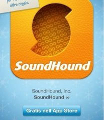 12 Giorni di Regali: Apple anticipa il Natale con SoundHound ∞ gratis