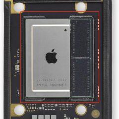 Cambiare RAM e SSD su Apple M1? Sì, ma che fatica