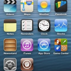Jailbreak su iPhone 5, chpwn lo ha già fatto.