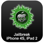 Jailbreak iPhone 4S e iPad 2 su Windows con Absinthe