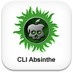 Arriva Absinthe (Corona) per Windows, per ora solo in versione CLI (GUIDA)