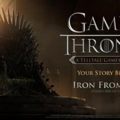 TellTale Games: pronto il primo episodio di Games of Thrones