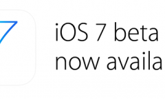 Disponibile la beta 5 di iOS 7