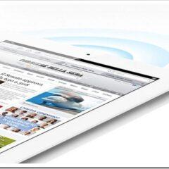 Apple annuncia l'iPad di quarta generazione