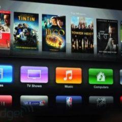 Nuova Apple TV, con pieno supporto al 1080P