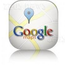 Ultimi ritocchi per l'applicazione Mappe di Google per iOS