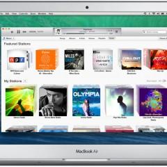 Aggiornamento per iTunes (v. 11.2)