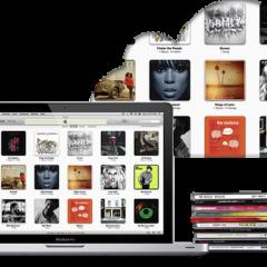 Apple: disponibile iTunes 10.5.1, con il Match